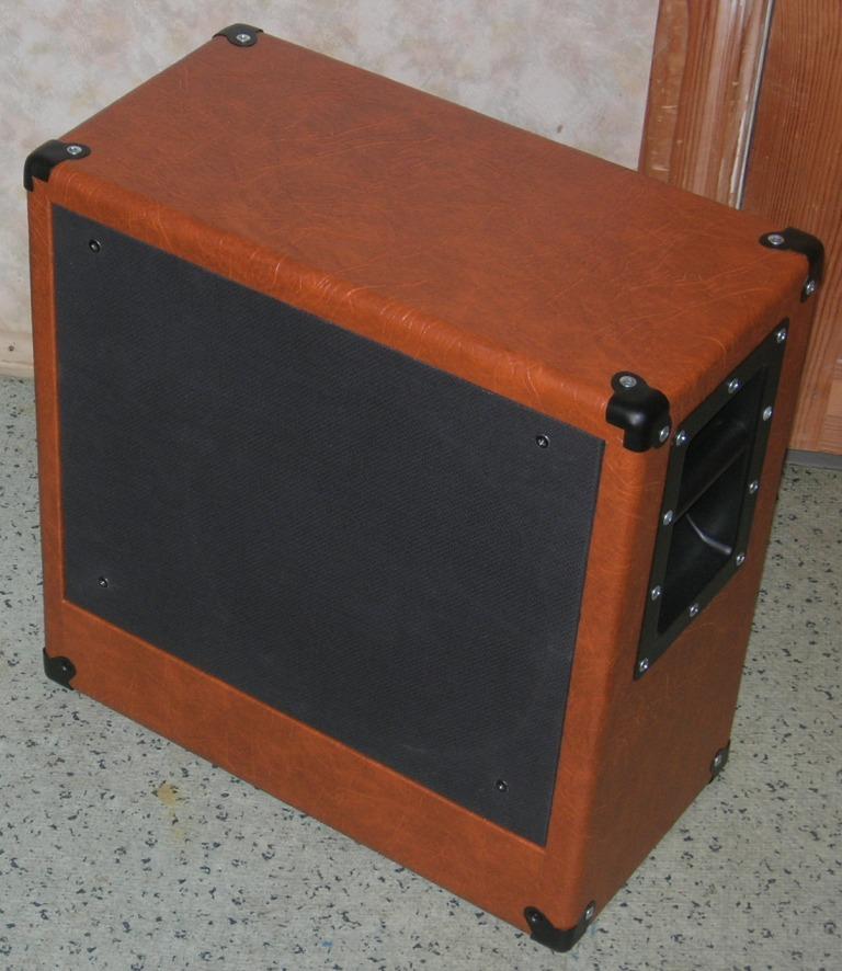 Гитарный кабинет 2 12 своими руками